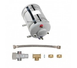 Quick Boiler BX RVS 40 Liter