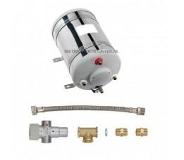 Quick Boiler BX RVS 30 Liter
