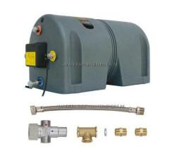 Sigmar Boiler Compact 22 Liter + Watermixer