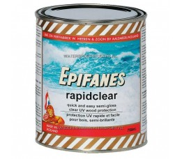 Epifanes Rapidclear UV 750 ml