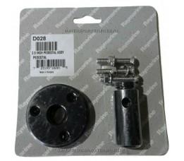 Raymarine D028 Voetstuk 64 mm Voor Tiller