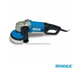 Riwax Poetsmachine 1300 Watt