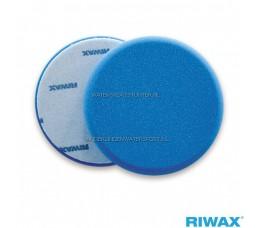 Riwax Polijstpad 175 mm Blauw