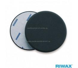 Riwax Polijstpad 175 mm Zwart