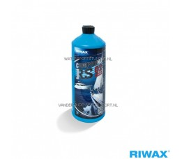 Riwax RS 02 Medium Compound