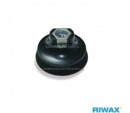 Riwax Steunschijf 75 mm