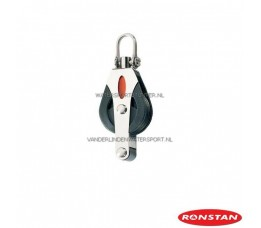 Ronstan RF30110 Blok 1 Schijfs Hondsvot Wartel