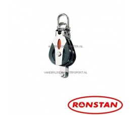 Ronstan RF30212 Blok 2 Schijfs Hondsvot