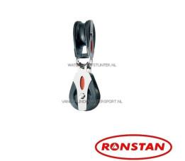 Ronstan RF30284 Gekoppeld Blok 8 mm