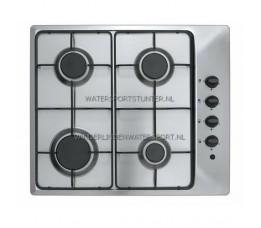 Kooktoestel RVS 4 Pits