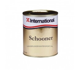 Schooner Varnish 750 ml