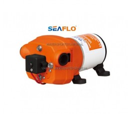 Drinkwaterpomp Seaflo 12 Volt 12,5 Liter