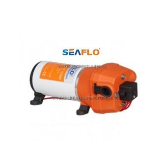 Drinkwaterpomp Seaflo 24 Volt 17 Liter