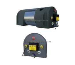 Sigmar Boiler Compact Dubbele Spiraal 60 Liter