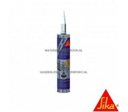 Sikaflex 291i Zwart Koker 300 ml