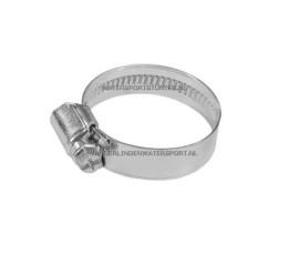 Slangklem Verzinkt Staal 10-16 mm