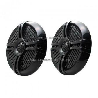 Luidsprekerset Zwart Waterdicht 200 Watt