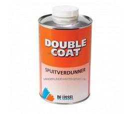 Spuitverdunner Double Coat 500 ml