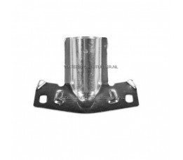Steelhouder Verzinkt 30 mm