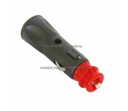 Aanstekerplug Recht 12-20 mm