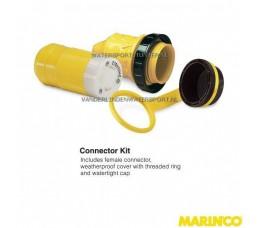 Marinco Aansluitset Compleet 32 Ampere