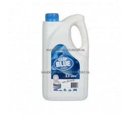 Stimex Toiletvloeistof Blauw 2,5 Liter