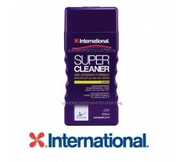 International Super Cleaner 500 ml