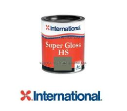 International Super Gloss HS Bootlak 216 Mist Grey