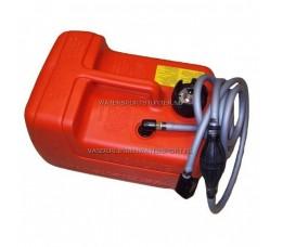 Quicksilver Buitenboordmotor Tank 12 Liter Compleet 8M0044976