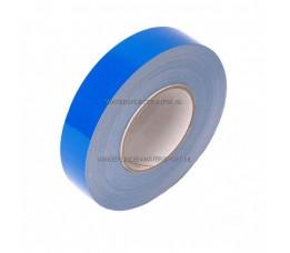 Waterlijntape Blauw 20 mm x 20 Meter