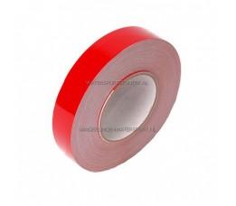 Waterlijntape Rood 20 mm x 20 Meter