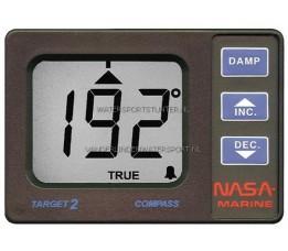 Nasa Target Electronisch Kompas