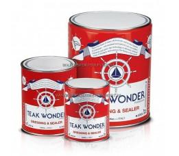 Teak Wonder Dressing & Sealer 4 Liter