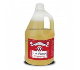 Teak Wonder Brightener 4 Liter