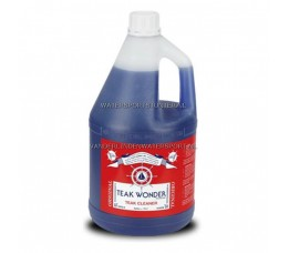 Teak Wonder Cleaner 4 Liter