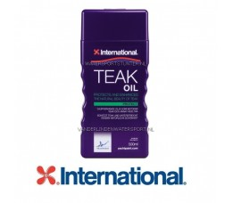 International Teak Oil 500 ml