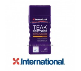 International Teak Restorer 500 ml