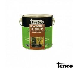 Tencomild Transparant Groen 2,5 Liter