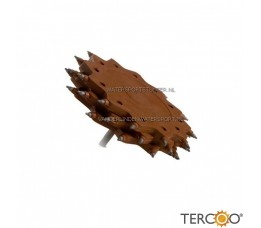 Tercoo / Perago 3 Schijfs