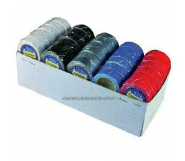 Textieltape Watervast Wit 19 mm x 4 meter