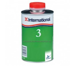International Thinner 3 - 1000 ml