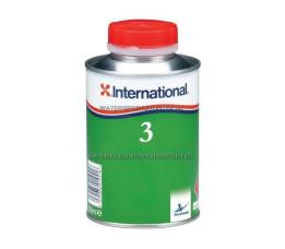 International Thinner 3 - 500 ml
