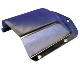 Luchtschelp RVS 150 x 115 mm