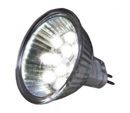 Frilight 10 SMD MR16 LED 8-30V