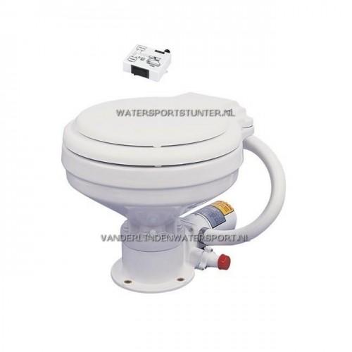 TMC Elektrisch Toilet 12 Volt Kleine Pot