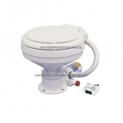 TMC Elektrisch Toilet 12 Volt Grote Pot
