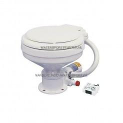 TMC Elektrisch Toilet 24 Volt Grote Pot
