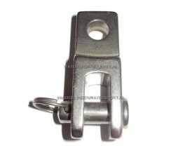 Toggle RVS Vierkant 6 mm