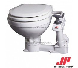 Johnson Handtoilet Comfort (Grote Pot)