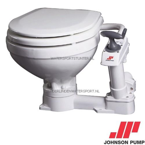 Johnson Handtoilet Comfort (Grote Pot)